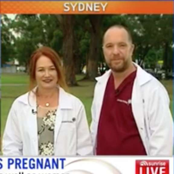 Dr David Knight talks about male infertility on ABC Statewide Drive